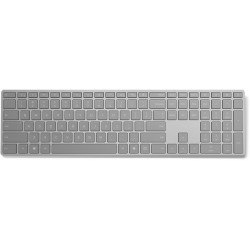 Microsoft Surface Keyboard Sling Bluetooth 4.0, Gray