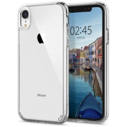Kryt Spigen Ultra Hybrid pro Apple iPhone XR trans