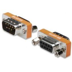 PremiumCord Redukce 9M-9F null modem ( překřížené zapojení )