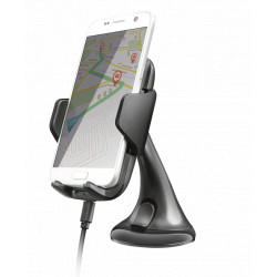 TRUST YUDO10 Wireless Fast-charging Car Phone Holder