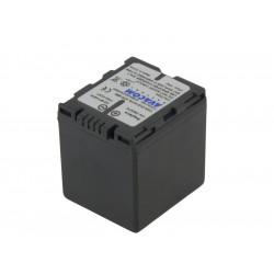 Panasonic CGA-DU21/CGR-DU21/ VW-VBD21, Hitachi DZ-BP21S Li-Ion 7.2V 2160mAh 15.62Wh