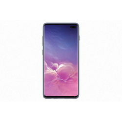 Samsung Protective Standing Cover S10+ Silver