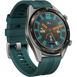 Huawei Watch GT Classic Dark Green