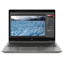 HP ZBook 14u G6 FHD i7-8565U/AMD/16GB/512GB/W10P