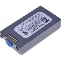 Baterie T6 power Symbol Motorola MC3100, MC3190, 5000mAh, 18,5Wh, Li-ion