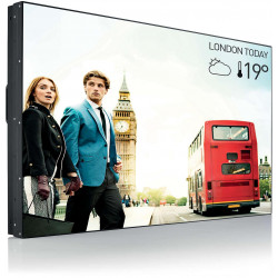 """55"""" E-LED Philips BDL5588XC - FHD,500cd,OPS,24/7"""