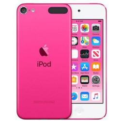 iPod touch 256GB - Pink