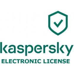 Kaspersky Small Office 6, 5-9 Mobile, 5-9 PC, 1-FileServer, 5-9 User 1 year Nová