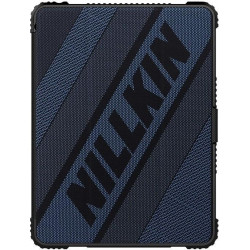 Nillkin Bumper Protective Speed Case pro iPad 9.7 2018/2017 Blue