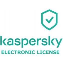 Kaspersky Small Office 6, 15-19 Mobile, 15-19 PC, 2-FileServer, 15-19 User 2 year Nová