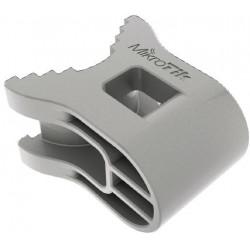 Mikrotik QM-X Držák na stožár 'quickMOUNT-X' pro jednotky SXTsq