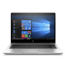HP EliteBook 840 G6 FHD i7-8565/8/256/W10P