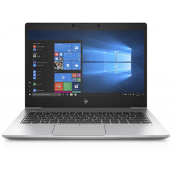 HP EliteBook 830 G6 FHD i7-8565U/8/256/W10P