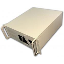 """DATACOM 19"""" Case IPC 4U/485mm Šedý bez PSU+ dárek myš Sony Vaio"""