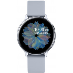 SAMSUNG Galaxy Watch Active 2  R820 Aluminium 44mm Silver