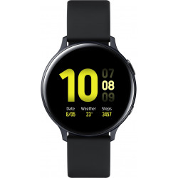 SAMSUNG Galaxy Watch Active 2  R830 Aluminium 40mm Black