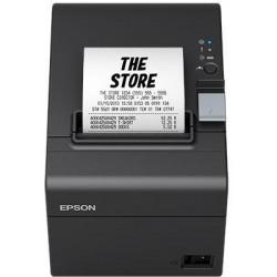 EPSON pokl.termo TM-T20III,černá,USB+Ether.,zdroj