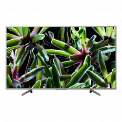 "Sony 55"" 4K HDR TV KD-55XG7077SAEP"