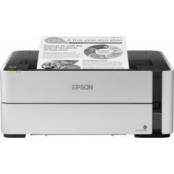 EPSON EcoTank M1180, A4, 39 ppm, mono