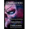 ESD Darksiders Franchise Pack