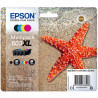 Epson multipack 4-colours 603XL