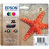 Epson multipack 4-colours 603XL
