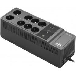 APC Back-UPS 650VA, 230V, 1USB charging port