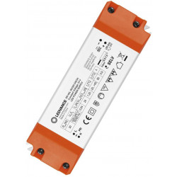 LED zdroj napájecí 24V DC 30W 1,25A IP20