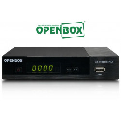 Openbox S3 Mini II HD