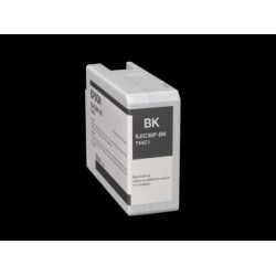 Ink cartridge for C6500/C6000 (Black)