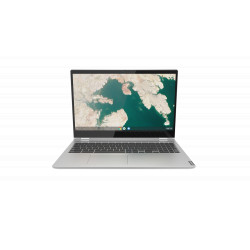 Lenovo Chromebook C340 15.6 FHD/4417U/32GB/INT/Chrome šedý