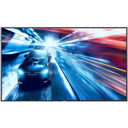 "49"" D-LED Philips 50BDL3010Q-UHD,350cd,MP,18/7"