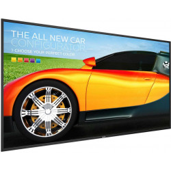 "50"" D-LED Philips 50BDL3050Q - UHD,350cd,AN,18/7"