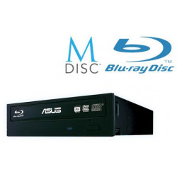 AKCE_ASUS BC-12D2HT BLACK interní BD COMBO bulk