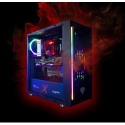X-DIABLO IDEAL (Gamer 3 1650 RGB)
