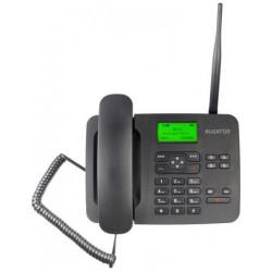 ALIGATOR T100 Stolní telefon na simkartu Black