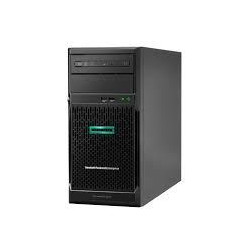 HPE ML30 Gen10 E-2224, 32GB, 2x1TB SATA
