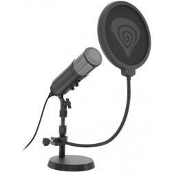 Streamovací mikrofon Genesis Radium 600, USB