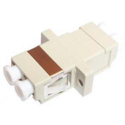 Optická spojka LC/PC single mode duplex