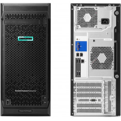HPE ML110 Gen10 4208, 32GB, 4 x LFF hot plug