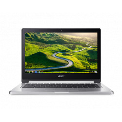 "Acer Chromebook Spin R 13 - 13T""/MT8173/4G/64GB/Chrome stříbrný"