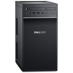 Dell T40 E-2224G/16G/2x2TB SATA/DVDRW/1xGLAN/3RNBD
