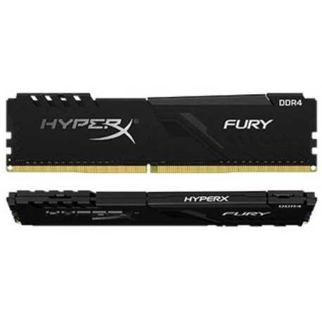 64GB DDR4-2666MHz CL16 HyperX Fury, kit 2x32GB