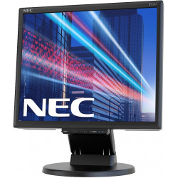 "17"" LED NEC V-Touch 1723 5R - 5-žilový, VGA, DP, HDMI, USB"