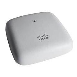Cisco Business 140AC Access Point, 802.11ac Wave 2, 2x2:2 MIMO