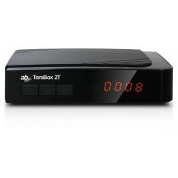 AB TereBox2T HD terestrialny/kablovy prijimac