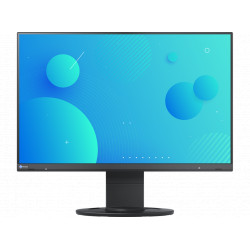 "23"" LED EIZO EV2360-FHD,IPS,DVI-D,piv,rep,black"