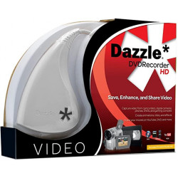 Dazzle DVD Recorder HD (box)