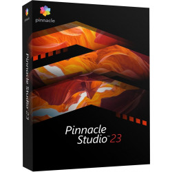 ESD Pinnacle Studio 23 Standard