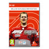 PC - F1 2020 Michael Schumacher Deluxe Edition